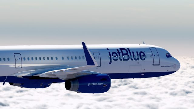 JetBlue A321 Launch // Full Film
