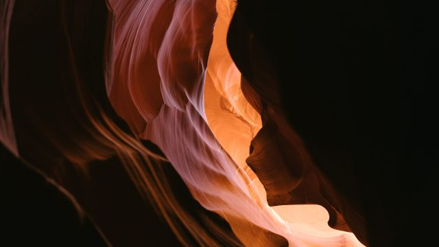 Antelope Canyon // Video