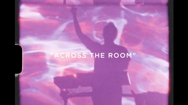 "Odesza + Leon Bridges: The Making of ""Across the Room"""