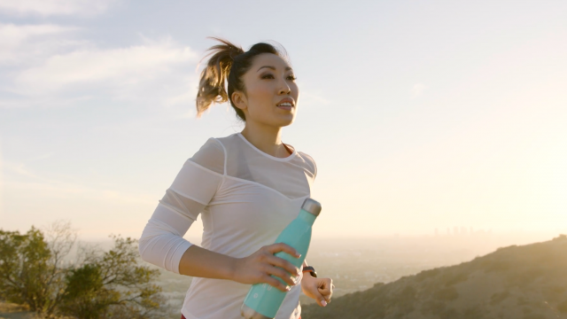Samsung Gear: Finding Happiness | Cassey Ho