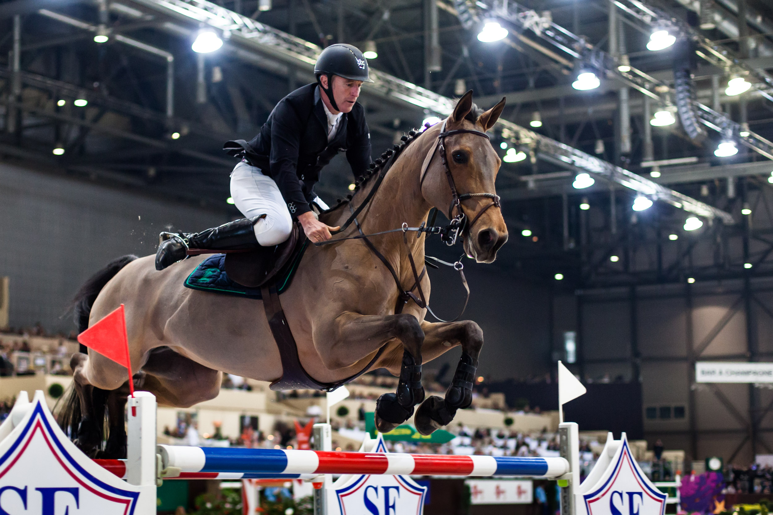 Rolex Gran Slam of Show Jumping 2013