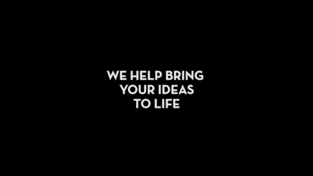 Ideas to Life